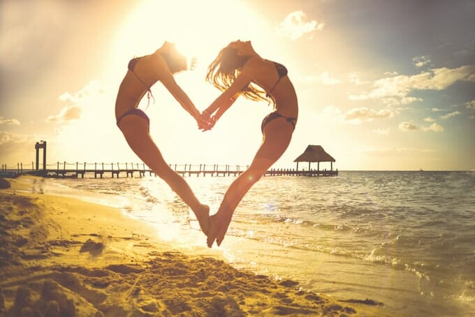 tatil kaş'ta aşk ile güzel