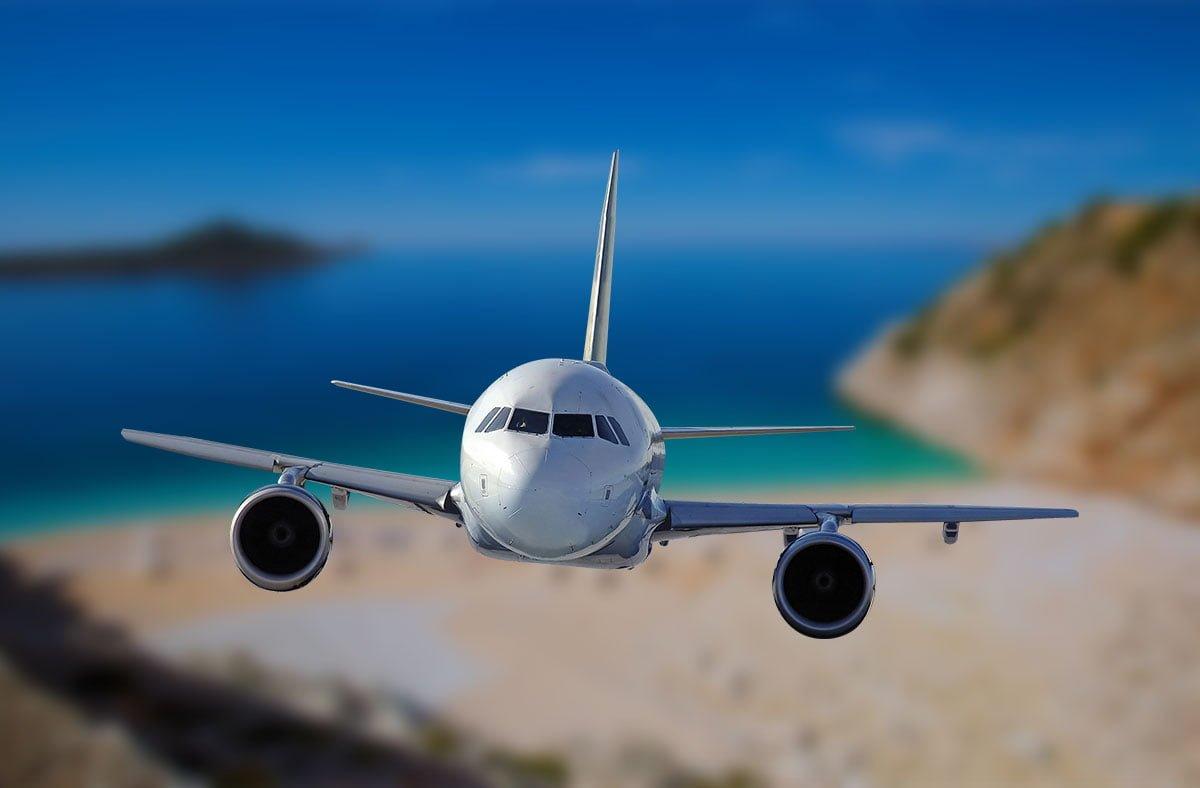 Kaş'a En Yakın Havalimanları #10988