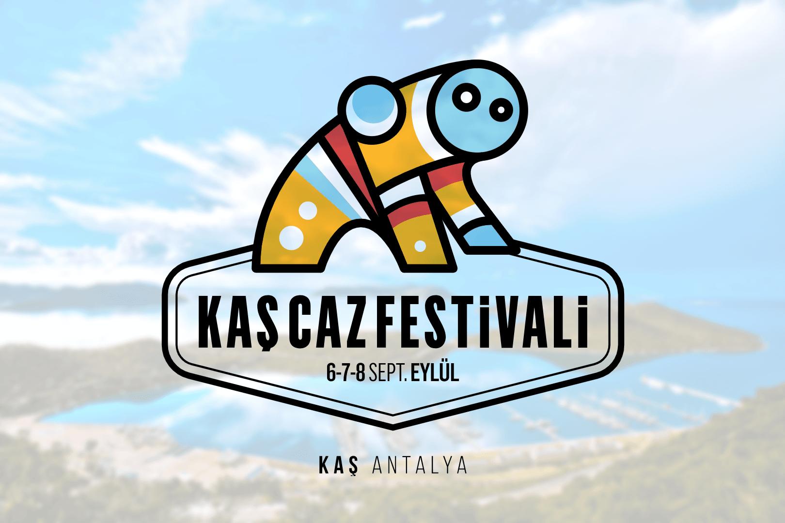 Kaş Caz Festivali #15002