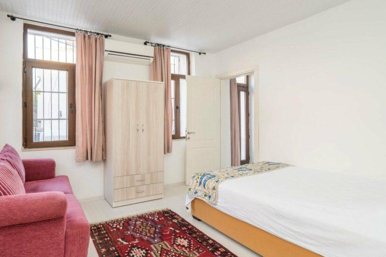 Kosebası Apartment