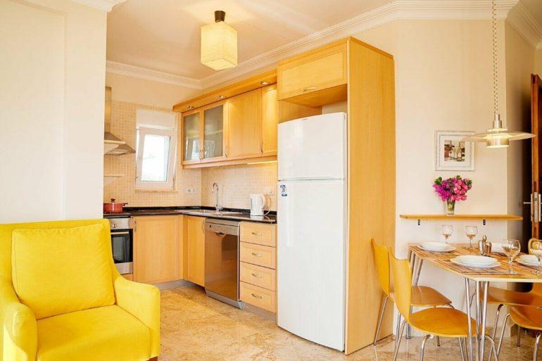 Paradise 4 Apartment