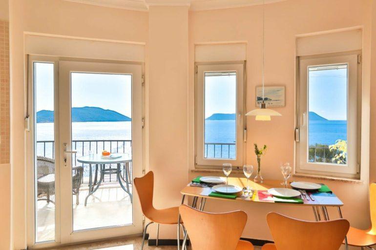 Paradise 5 Apartment