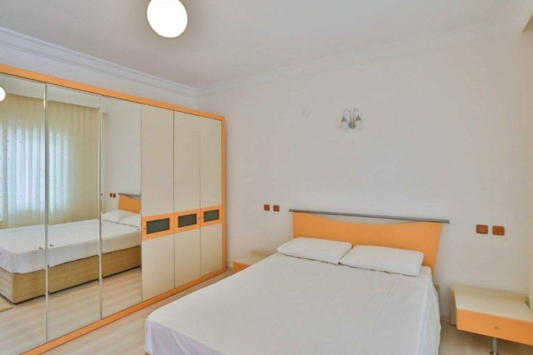 Tanem Apartment
