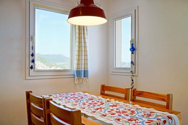 Manzara Apartment