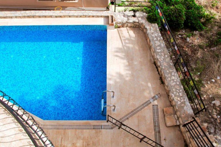 Paradise 3 Apartment