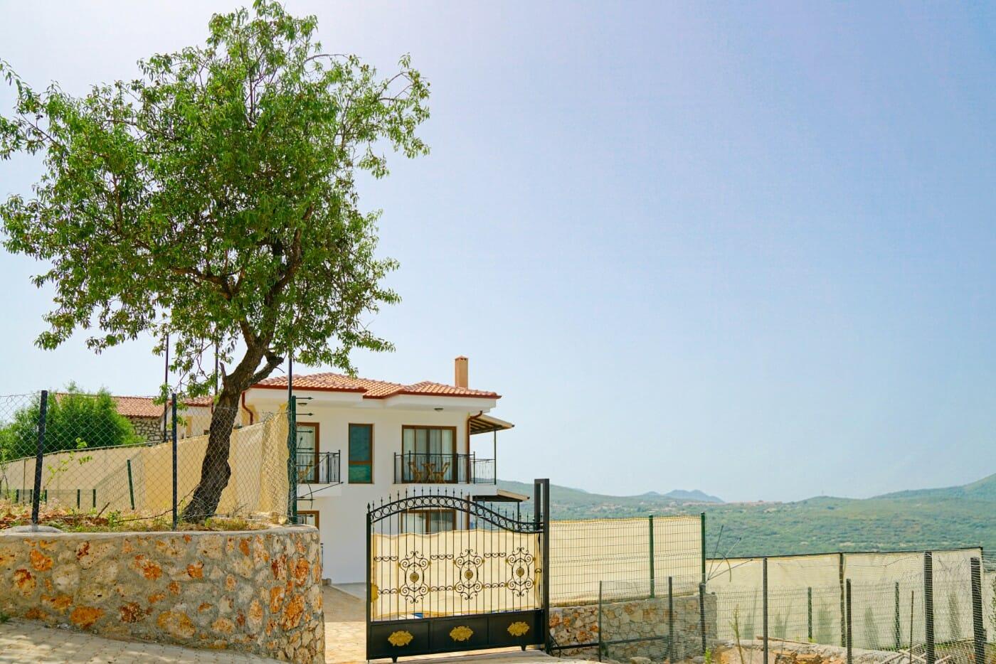 Villa Kapari (KORUNAKLI)