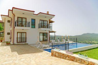 Villa Kapari