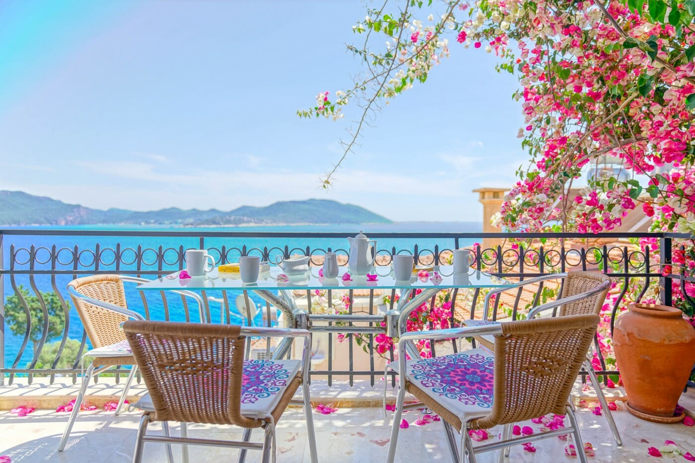 What is a vacation rental house?
