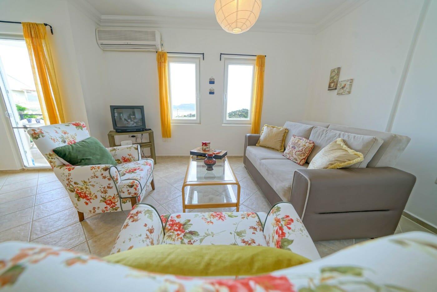 Lina Apartment