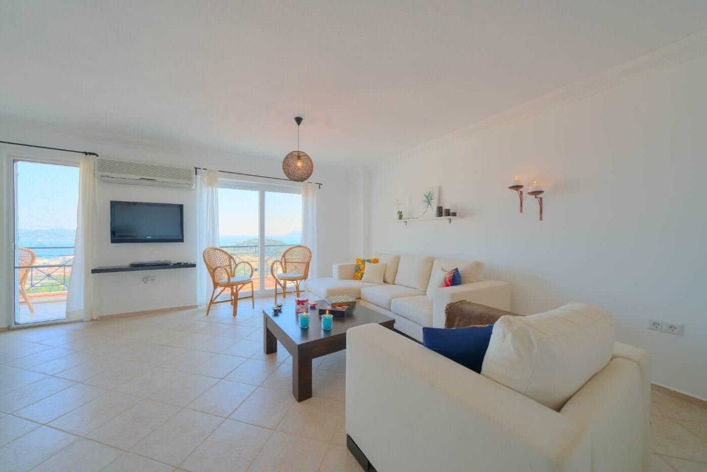 Mila Apartment
