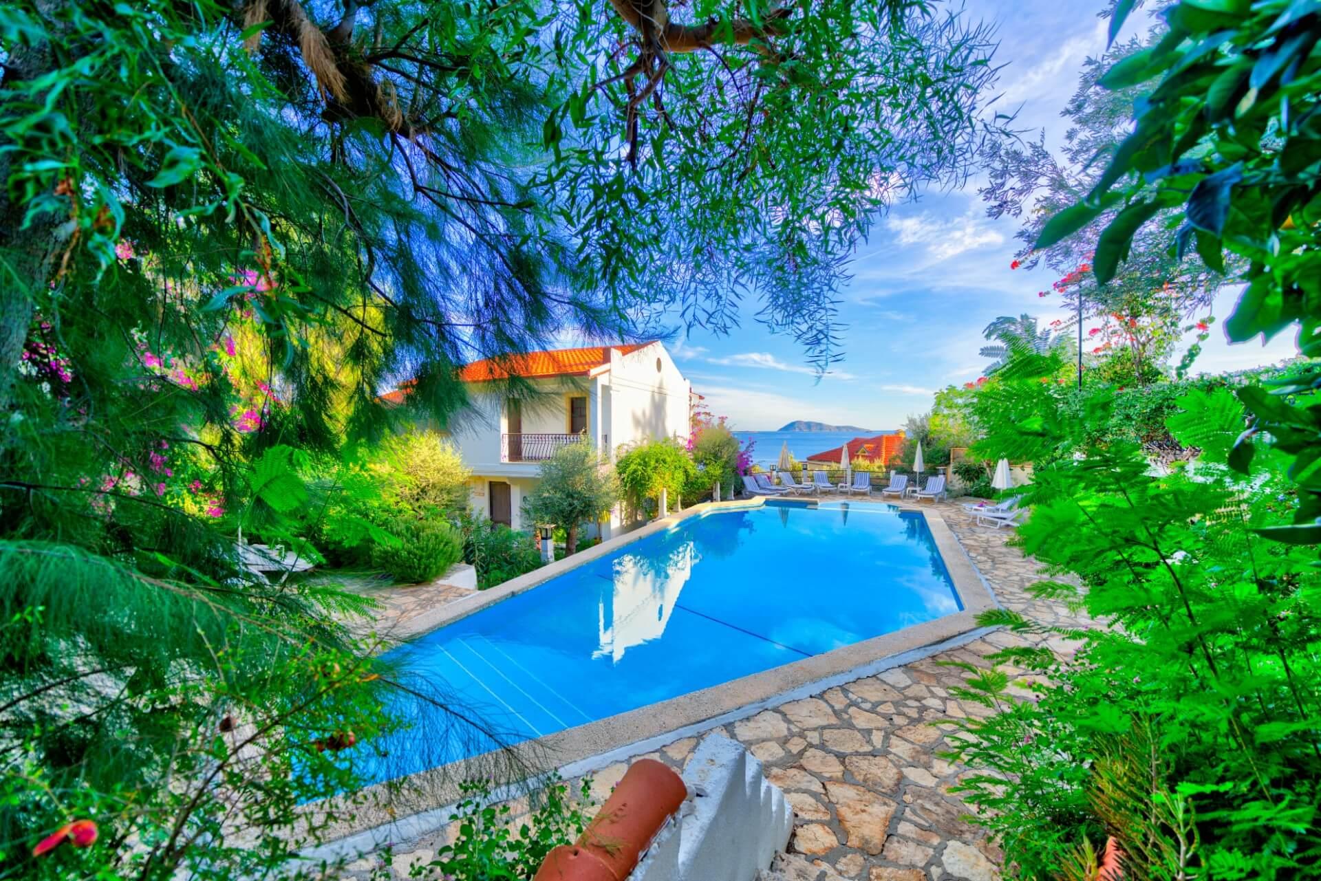 Villa Patara