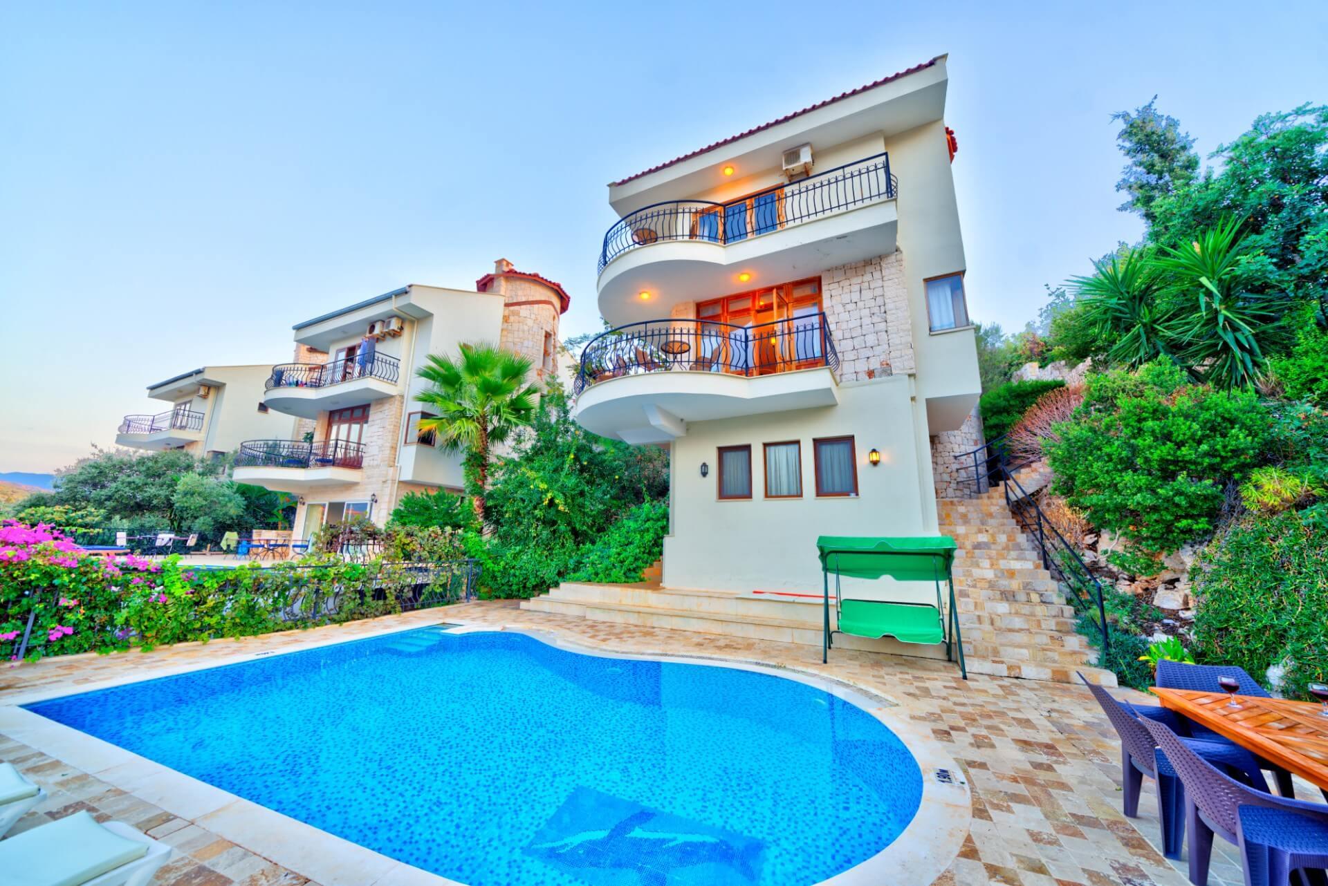Villa Yunus