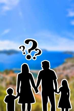 Aileler Tatil Tercihlerini Yaparken Nelere Dikkat Ediyor?