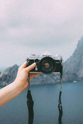 İyi Tatil Fotoğrafı Çekmek için İpuçları