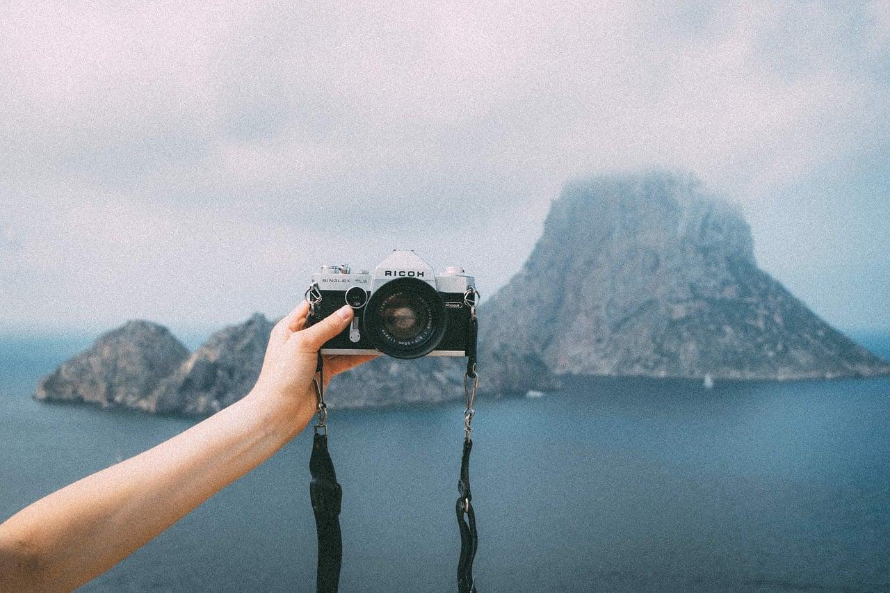 iyi tatil fotoğrafı çekmek herkesin hakkı