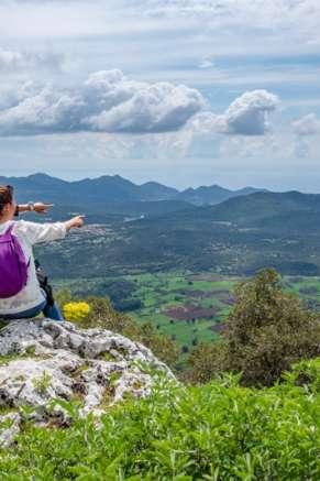 Phellos Antik Kenti : Tırmanmak Güzeldir
